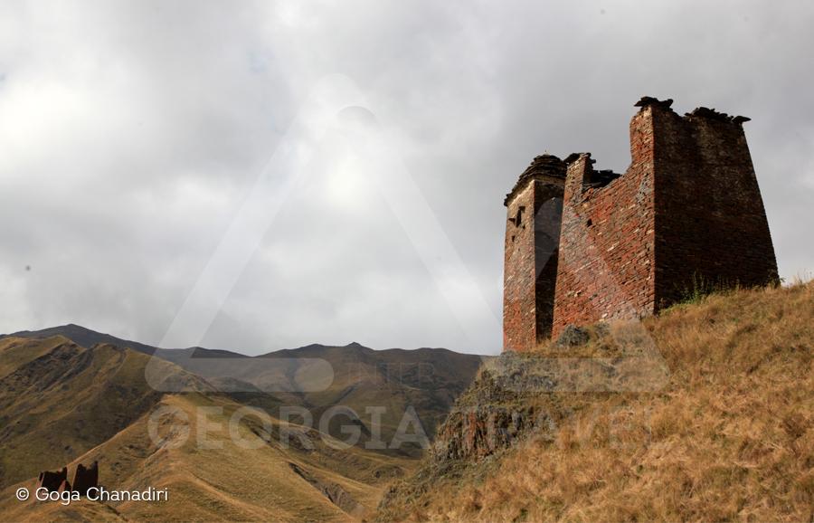 Kistani Fortress