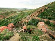 Full-Day Tour to David Gareja Complex - Udabno Monastery