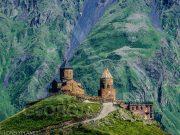 Jeep Tour in Kazbegi – Discover Georgia Caucasus