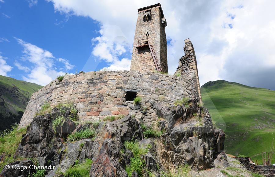 Sno Fortress